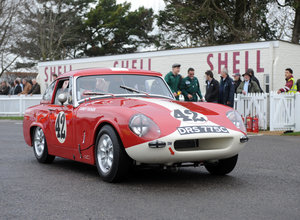 1965 MG Ashley GT Race car - Ex Goodwood, Siv Classic For Sale