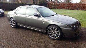 2004 MG ZT 260 V8 For Sale