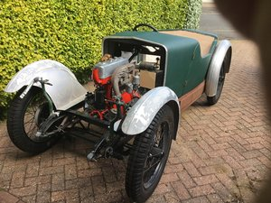 1929 MG M Type Project  For Sale