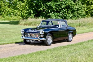 1965 MG Midget MKII For Sale
