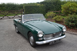 1971 MG Midget for sale For Sale