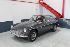 1976 MGB GT For Sale