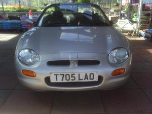 1999 MGF Fun Summer Car