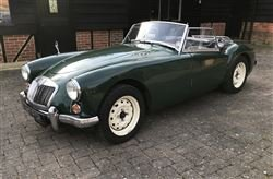 1963 A Roadster - Barons Tuesday 16th July 2019 For Sale by Auction