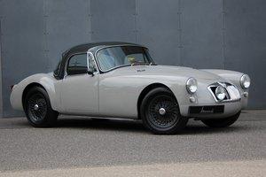 1959 MG A Coupé MK I LHD For Sale