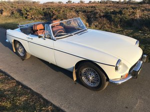 1974 MGB Roadster to Hire  from Jersey Classic Hire.com For Hire