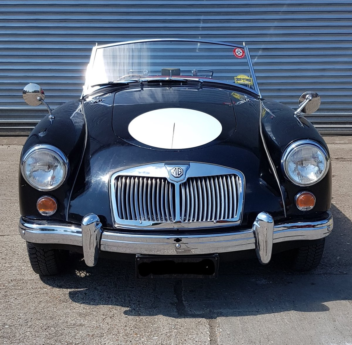 1960 1961 MGA 1600 Mark I Roadster  For Sale (picture 6 of 6)
