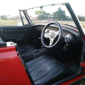 1977 Midget looking for a new British owner For Sale