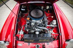 1970 MGBV8 Roadster - Under Offer! 30.06.19 SOLD