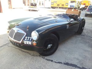 MGA Roadster 1959 MK1 15000cc New For Sale