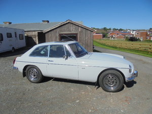 MGB GT V8 1974 For Sale