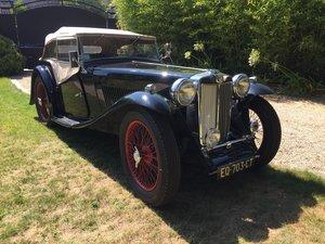 Mg ta 1936  a vendre For Sale
