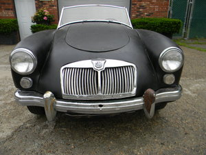 1960 MGA Roadster to Restore, Free Shipping For Sale
