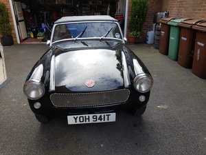 1979 Mg midget 1500 for sale For Sale