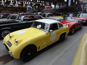 MG Midget Frogeye sebring 1970 For Sale