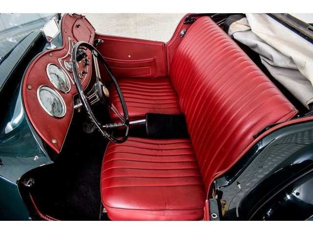 1953 MG T-Type TD TD2 Midget For Sale (picture 4 of 6)