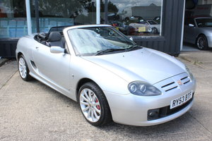 2003 MG TF SUNSTORM,ONLY 29000 MLS,NEW HEADGASKET,BELT&PUMP For Sale
