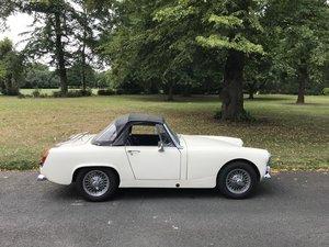 MG Midget 1969 OEW For Sale
