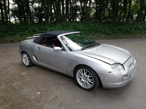 2000 MGF 1.8 VVC SOLD