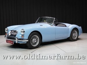 1959 MG A 1600 MK I '59 For Sale