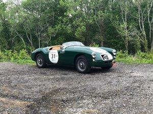 1961 MGA FIA ex Le Mans Classic 2018 For Sale