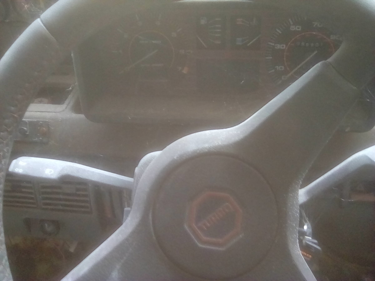 1983 MG Metro Turbo Mk1 For Sale (picture 4 of 6)