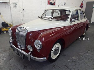 "1957 MG Magnette ZB ""SHOW CAR"" For Sale"