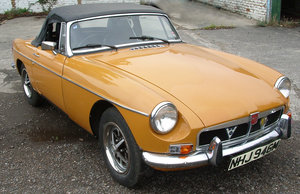 MGB 1973 For Sale