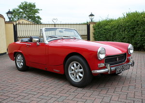 1971 MG Midget (Mk3) For Sale