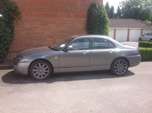 2004 Mgzt 260 For Sale
