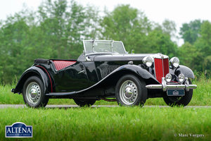 Picture of MG TD, 1953 SOLD