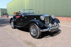 Picture of 1953 MG TD  € 27.500 For Sale