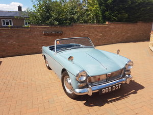 MG MIDGET MARK 1 For Sale