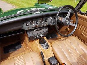 1980 MG MIDGET 1500 SOFT TOP