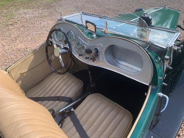 1953 MG TD For Sale (picture 5 of 6)