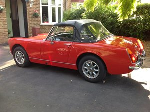 MG Midget Superb condition l For Sale
