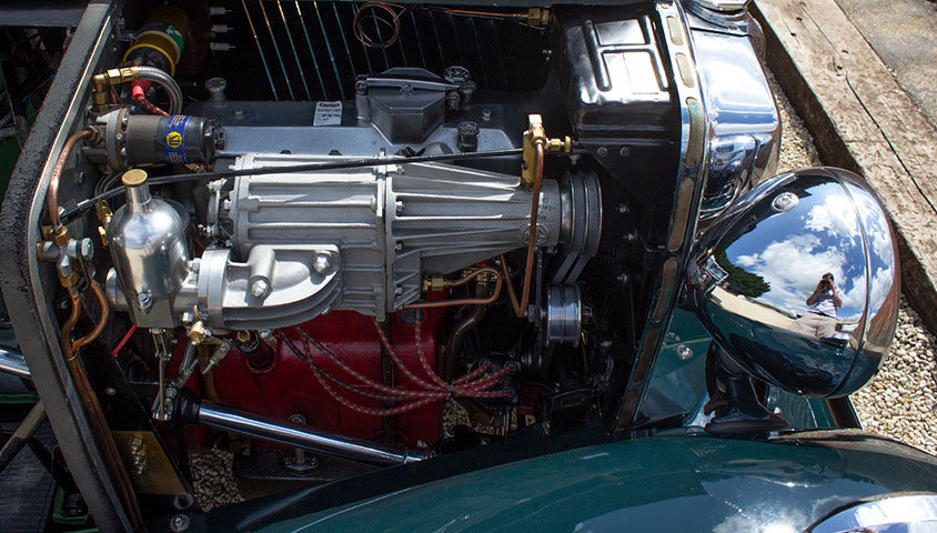 1935 MG PA (SUPERCHARGED) For Sale (picture 6 of 6)