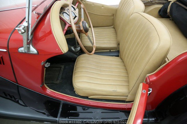 1955 MG TF For Sale (picture 4 of 6)