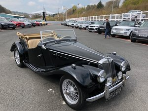 1954 MG TF 1.5 For Sale