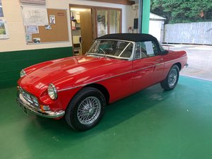 1969 MG  roadster For Sale
