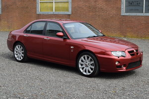 2005 MG ZT+ 180 Sports Auto, Just 49188 Miles & Superb Throughout For Sale