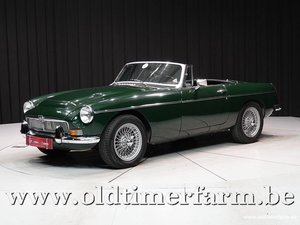 1968 MG C Roadster '68 For Sale