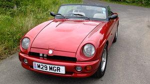 1995 MGRV8
