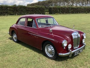 1959 MG Magnette For Sale