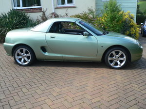 2000 MGF 1800 VVC For Sale