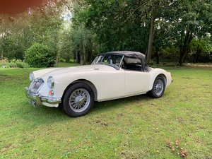 1960 immaculate MGA 1600 MK 1 For Sale