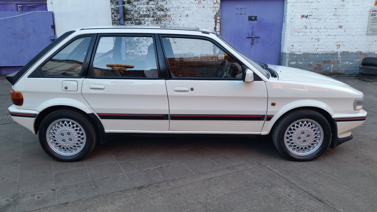 1988 mg maestro 2.0 efi superb condition For Hire (picture 2 of 6)