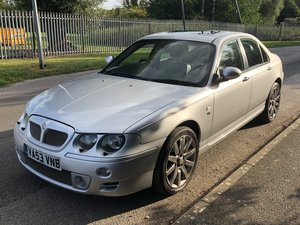 2004 MG ZT260 SE V8 For Sale