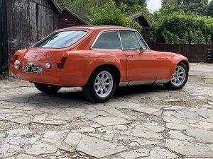 1974 MGB Sebring Conversion For Sale