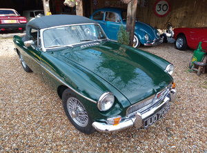 1967 lovely 60's Roadster  For Sale